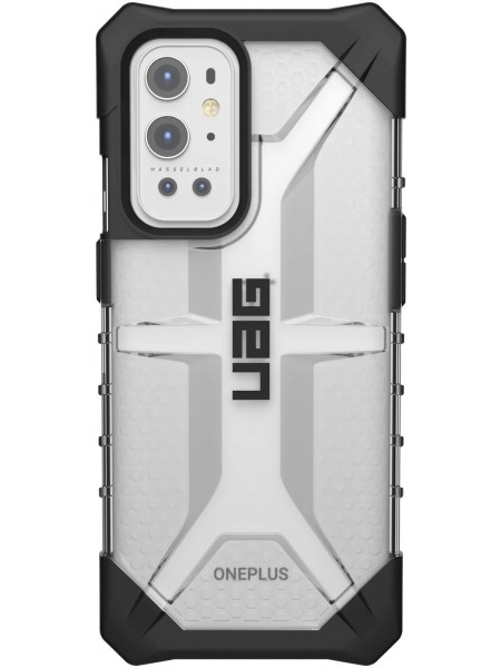 Чохол UAG для Oneplus 9 Pro Plasma, Ice