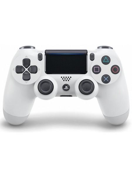 Геймпад бездротовий PlayStation Dualshock v2 Glacier White (9894759)