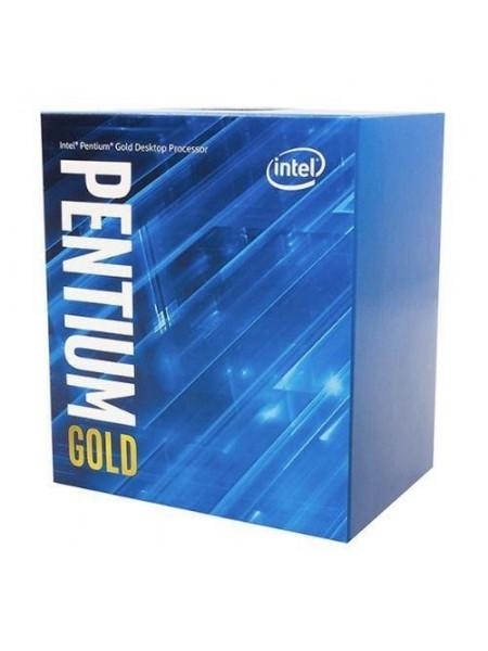 Центральний процесор Intel Pentium Gold G6600 2/4 4.2GHz 4M LGA1200 58W box