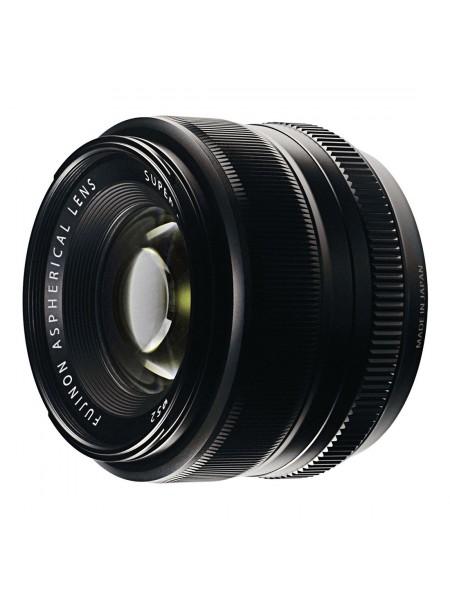 Об'єктив Fujifilm XF-35mm F1.4 R