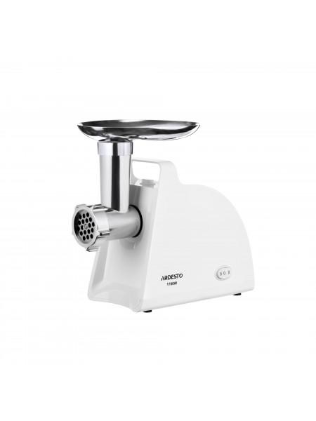 М`ясорубка Ardesto MGL-1730R -1700Вт/1.6кг-хв/білий