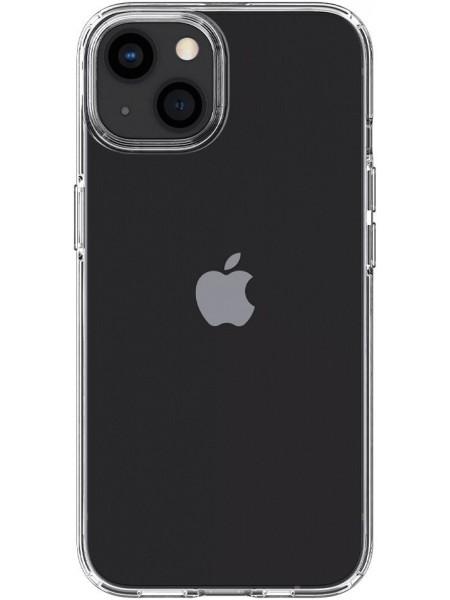 Чохол Spigen для Apple iPhone 13 Crystal Flex, Space Crystal