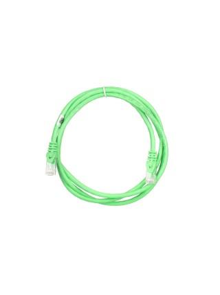 Патч-корд 2E Cat 6,UTP,RJ45, 26AWG ,7/0.16 Cu, 1.50 m,PVC, Green