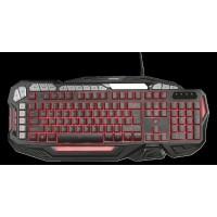 Клавиатура TRUST GXT 285 Advanced (21201)
