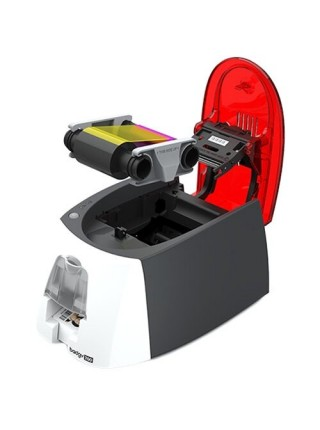 Принтер Badgy200 для друку на пластикових картках