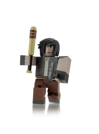 Ігрова колекційна фігурка Jazwares Roblox Core Figures After the Flash: Wasteland Survivor W9
