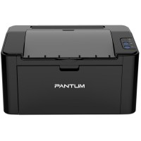 Принтер A4 Pantum P2500W з Wi-Fi