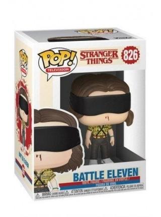 Фігурка Funko POP! TV Stranger Things Battle Eleven 39367