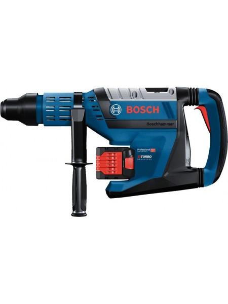 Перфоратор Bosch GBH 18V-45 C, акумуляторний 18В (0.611.913.120)