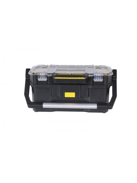 Ящик для інструменту Stanley, 55.6x32x24.9см