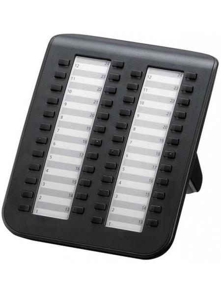 Системна консоль Panasonic KX-DT590RU Black для KX-DT543/546