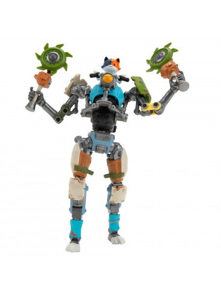 Колекційна фігурка Jazwares Fortnite Legendary Series Oversized Figure Kit