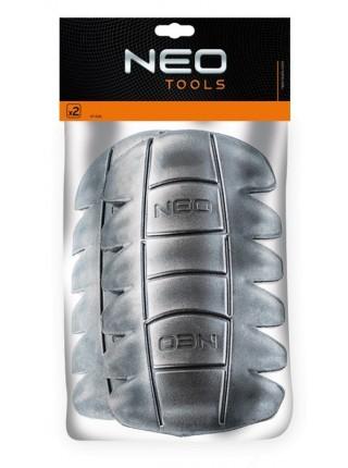 Вставки-наколінники Neo 97-530 з пеноматериала (97-530)