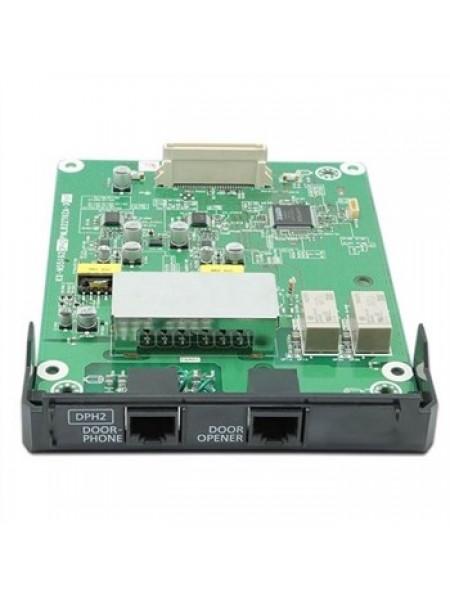 Плата розширення Panasonic KX-NS5162X для KX-NS500, Doorphone DPH2