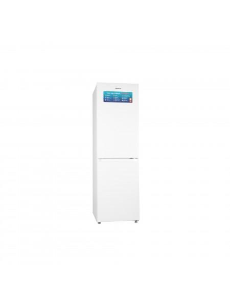Холодильник з нижн. мороз. камерою ARDESTO DNF-M259W180, 180см, 2 дв., Холод.відд. - 172л, Мороз. ві