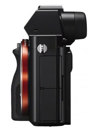 Цифр. фотокамера Sony Alpha 7S body black (ILCE7SB.CEC)