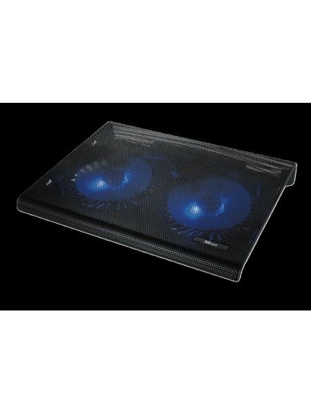 Підставка під ноутбук TRUST Azul Laptop Cooling Stand With (20104)