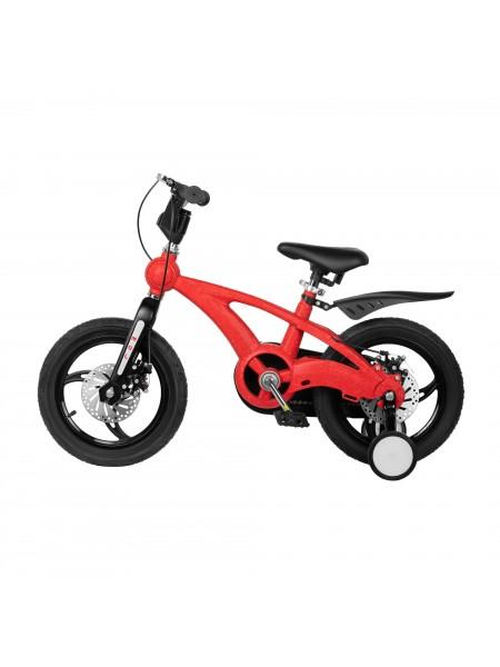 Дитячий велосипед Miqilong YD Червоний 14` MQL-YD14-Red