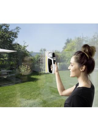 Вібропад для миття вікон Karcher KV 4 Premium