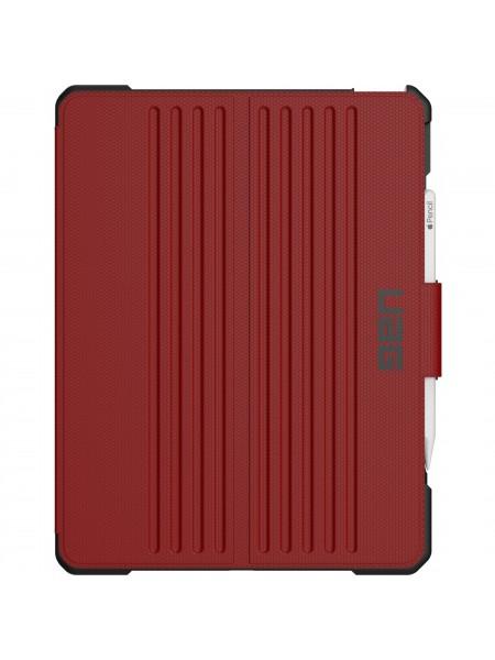 Чохол UAG для iPad Pro 12.9' (2021) Metropolis, Magma