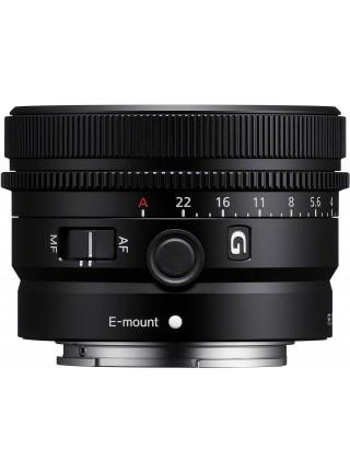 Об'єктив Sony 50mm, f/2.5 G для камер NEX