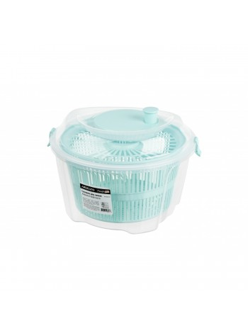 Сушарка для зелені Ardesto Fresh 4,4 л, голубий тіфані, пластик (AR1603TP)