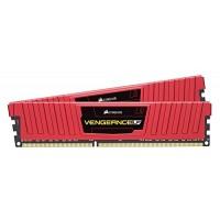 Модуль пам'яті Vengeance LPX Red 8GB DDR4 2400Mhz Corsair CMK8GX4M2A2400C16R