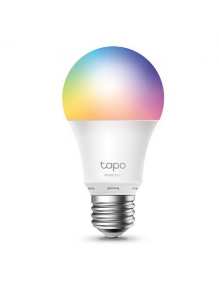 Розумна LED Wi-Fi лампа з регулюванням TP-Link Tapo L530E