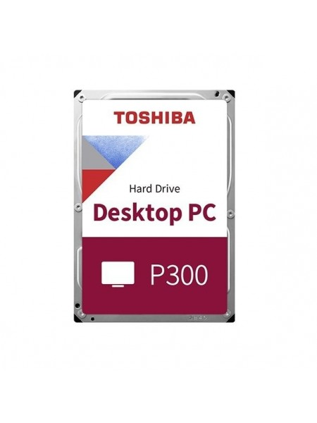 "Жорсткий диск Toshiba 3.5"" SATA 4Tb (HDWD240UZSVA)"