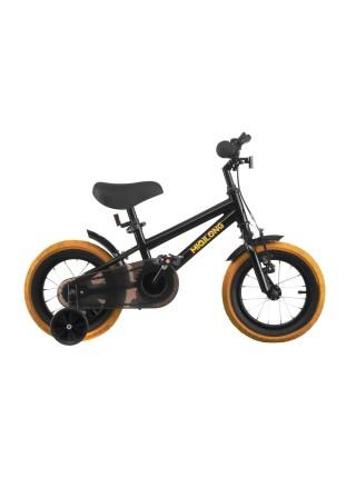 Дитячий велосипед Miqilong ST Чорний 12` ATW-ST12-BLACK