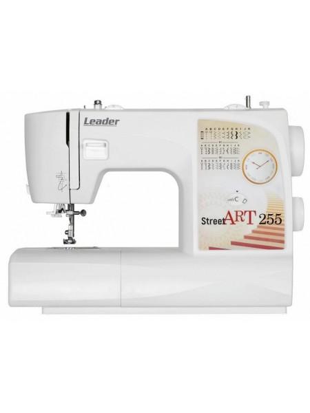 Швейна машина Leader STREET ART255