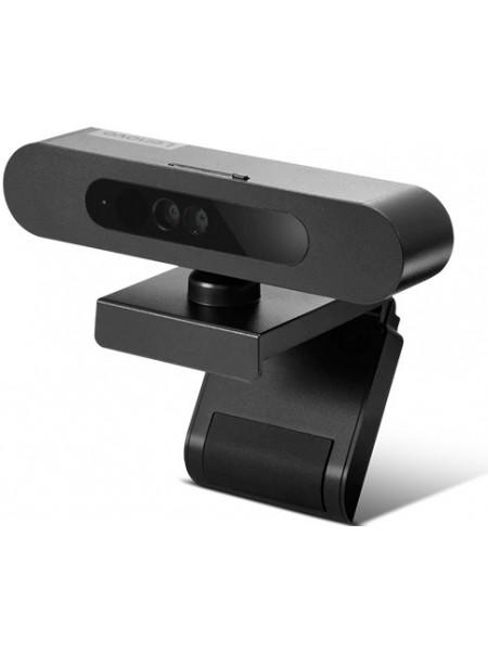Веб-камера Lenovo 500 FHD WebCam (GXC0X89769)