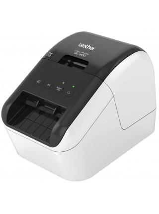 Принтер для друку наклейок Brother QL-800