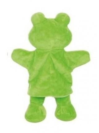 Лялька-рукавичка goki Жаба 50959G-3