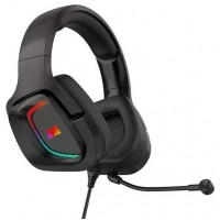 2E Gaming HG340 RGB 3.5mm Black
