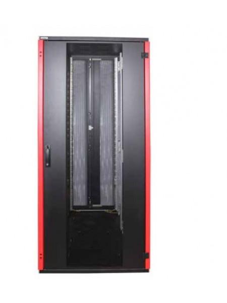 "Шафа серверна 19"", 42U 600x1000, RAL9005 MOLEX RAA-42610-PPBB-3CZ"