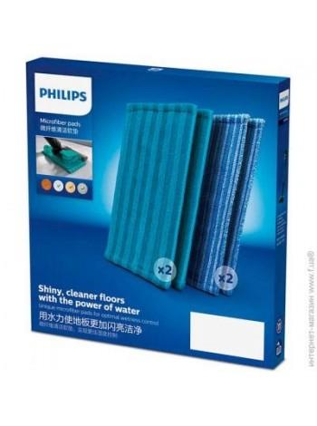 Philips Набор накладок для аккумуляторного вертикального пылесоса XV1700/01