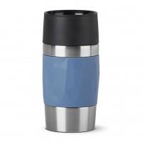 Термокухоль Tefal Compact mug 0,3л синій