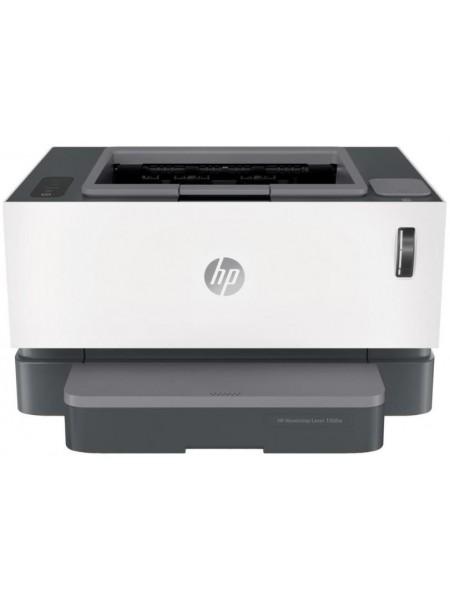Принтер А4 HP Neverstop LJ 1000w з Wi-Fi