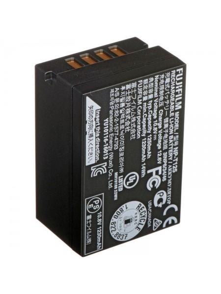 Акумулятор Fujifilm NP-T125 (16536702)