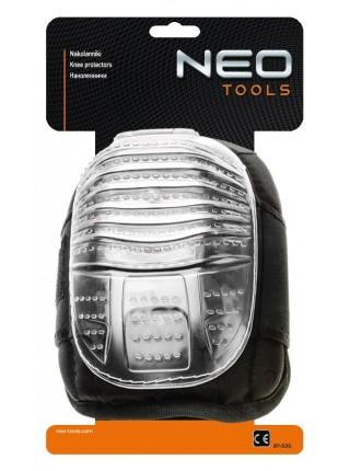 Наколінники захисні NEO 97-535, гелеві, міцність на прокол до 100 Н (97-535)