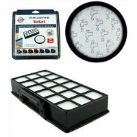Rowenta Набор фильтров для пылесосов Silence Force Cyclonic 4A ZR903701
