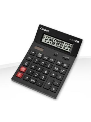 Калькулятор Canon AS-2400 Black