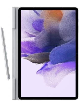 Чохол Samsung Book Cover для планшету Galaxy Tab S7 FE / S7+ (T735/975) Light Gray