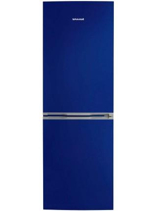 Холодильник з нижн. мороз. камерою SNAIGE RF53SM-S5CI210, 176х65х60см, 2 дв., 191л(88л), A+, ST