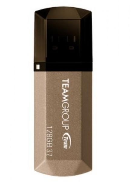 Флeш пам'ять USB 3.0 128GB Team Group C155 (TC1553128GD01)