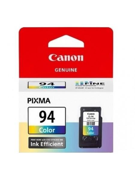 Чорнила Pixma E514, кольорові Canon CL-94 (8593B001AA)