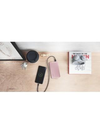 Портативний зарядний пристрій Trust Primo 10000 mAh Pink (23897_TRUST)