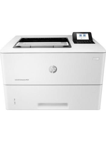 Принтер А4 HP LJ Enterprise M507dn