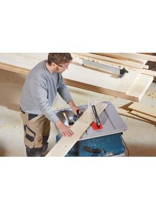 Розпилювальний стіл Bosch GTS 635-216, 2100 Вт, диск 216 мм, нахил Л 45°, 500 x 658мм, 22кг (0.601.B